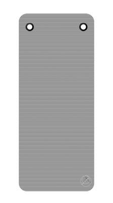 Venyttelymatto harmaa 140 x 60 x 1