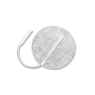 Självhäftande elektroder 3,2cm rund