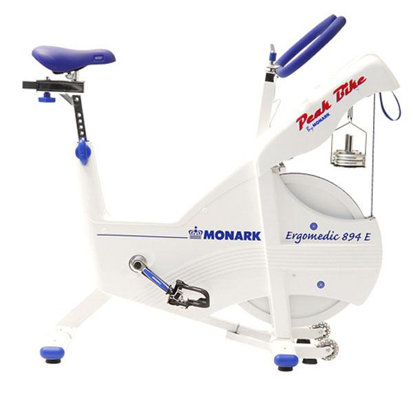 Monark Testsykkel: 894E Peak Bike