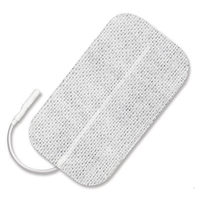 Självhäftande elektroder, 5x9 cm