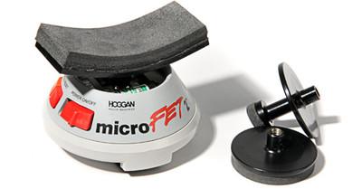 microFET2 Dynamometri
