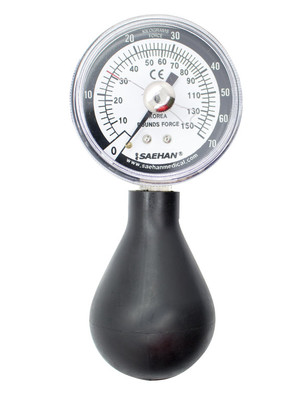 Handdynamometer Ballong