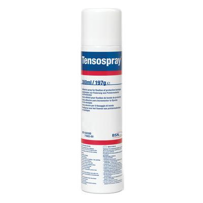 Fästspray för tejpning, 300 ml