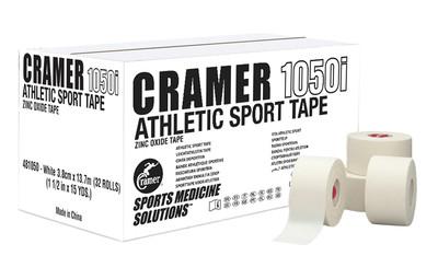Cramer 1050i Sporttejp, 32 st