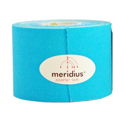 Meridius Kinesiotejp, 5 m, blå