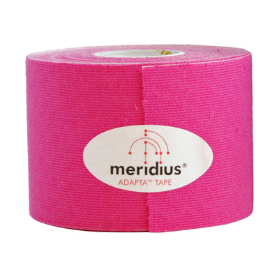 Meridius Kinesiotape 5 m, rosa