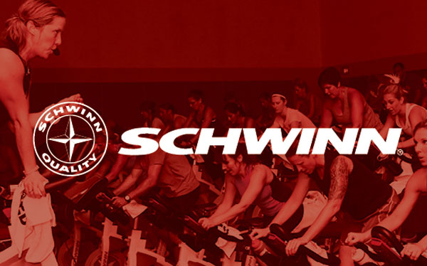 Schwinn indoor cycling