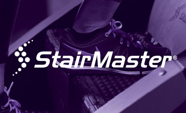 StairMaster HIIT