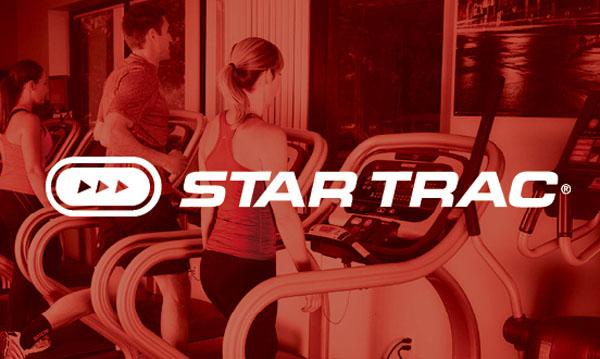 Star Trac kondisjon