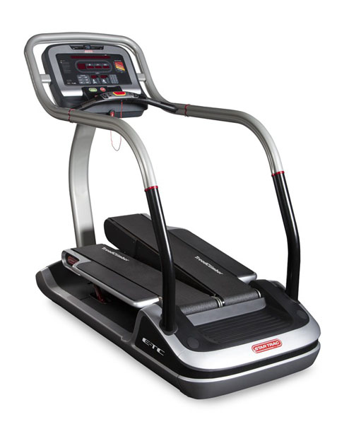 STAR TRAC 8 SERIES TREADCLIMBER 220