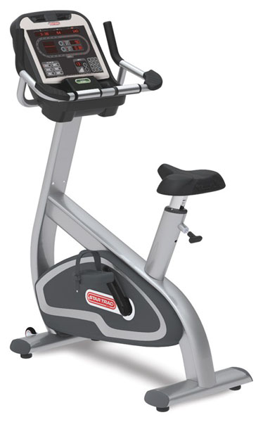 Star Trac 8-Ub Upright Bike
