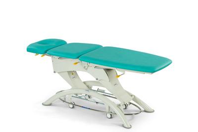 Capre F3 hoitopöytä
