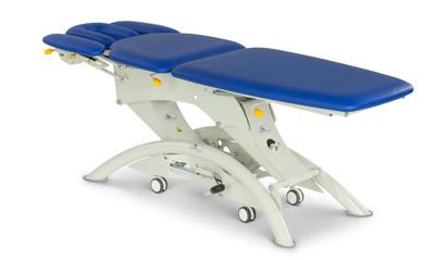 Hydrauliset hoitopöydät