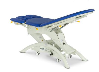 Capre F5 hydraulinen hoitopöytä