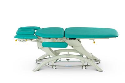 Capre F5 hoitopöytä