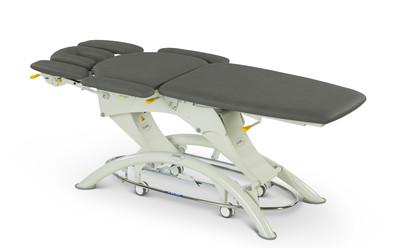 Capre F5 hoitopöytä (varastotuote)