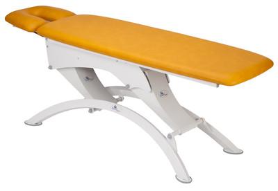 Capre M2 hoitopöytä hydraul., 2-os