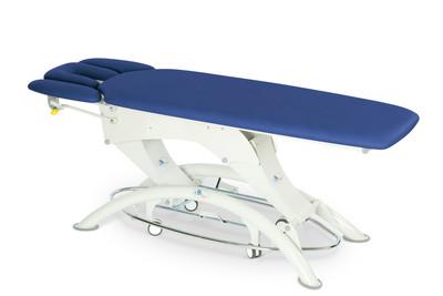 Capre M4 hoitopöytä
