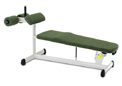Gym 80 Sygnum Medical Front Lumbar