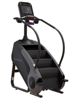 StairMaster Gauntlet 8G m/LCD