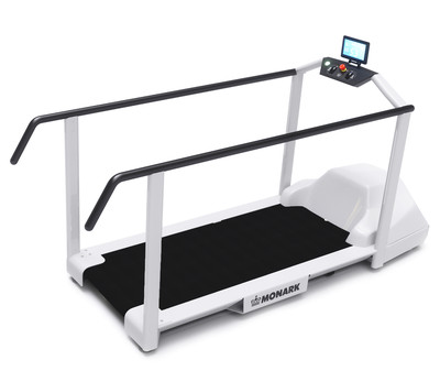 Monark Medical Tredemølle