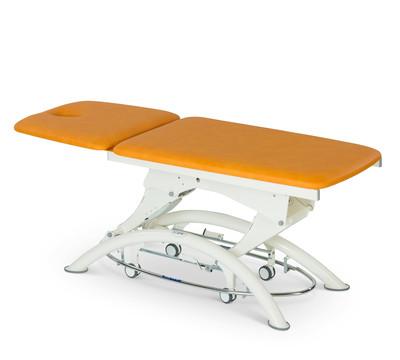 Capre F2 hoitopöytä