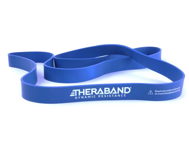 TheraBand Powerband hard