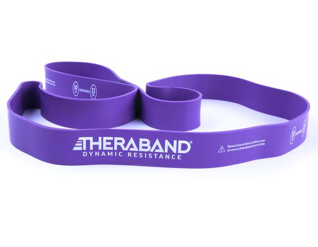 TheraBand Powerband ekstra hard