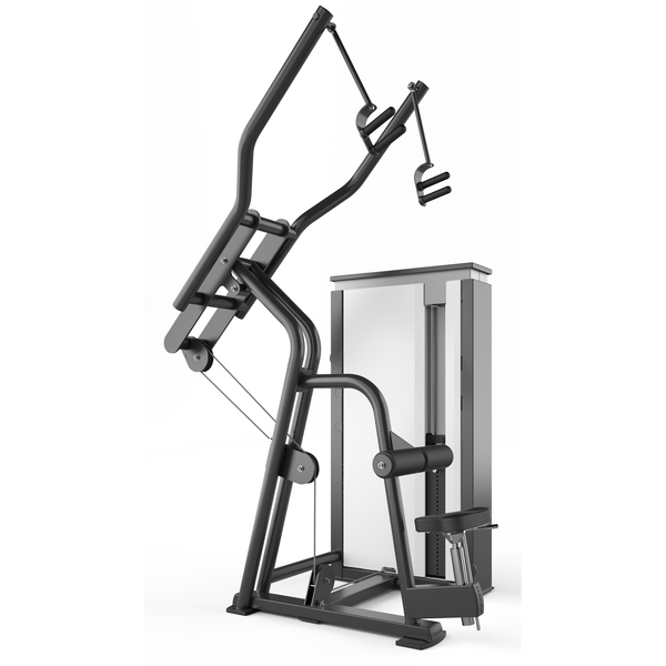 Ergo-Fit Vector, Lat Pull Medical