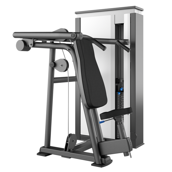 Ergo-Fit Vector, Shoulder Press Med