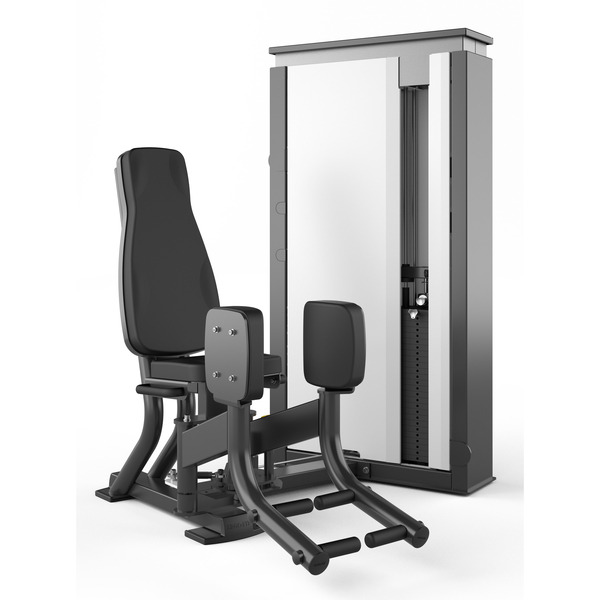 Ergo-Fit Vector, Abductor Medical