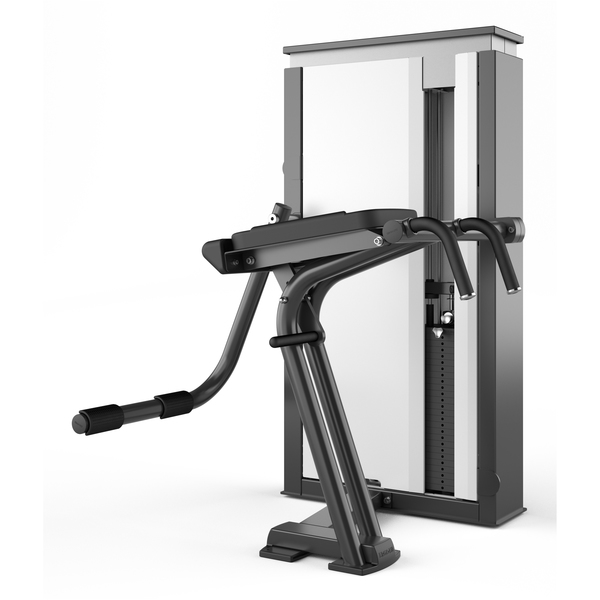 Ergo-Fit Vector, Hip Ext Medical