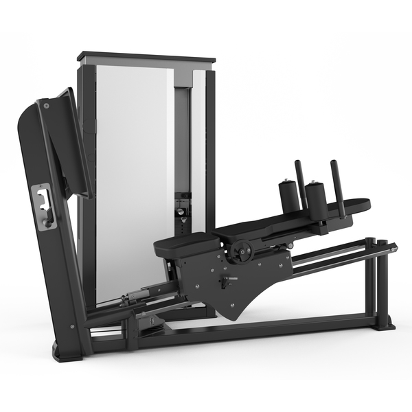 Ergo-Fit Vector Squat Press Medical