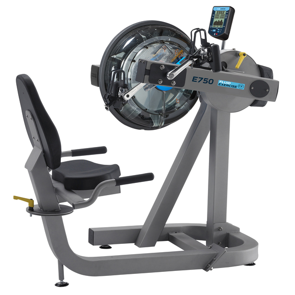 Fluid Cycle X-Trainer E750