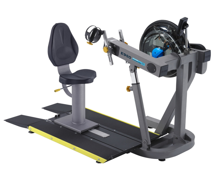 Fluid Upper Body Ergometer E950