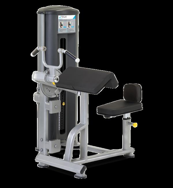Paramount Biceps/Triceps 115kg
