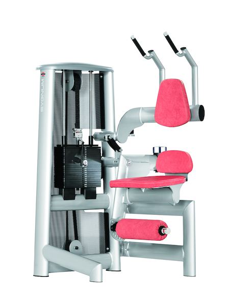 Gym 80 Sygnum Abdominal Machine