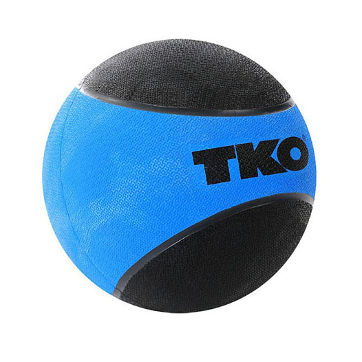 TKO® Medisinball 4 kg