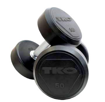 TKO® Håndmanual SETT 2-20 kg