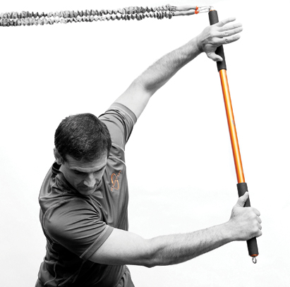 Purmotion™ Core 36 Bar