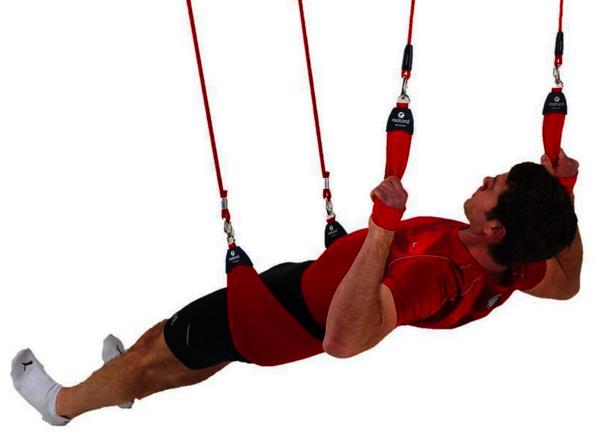 Redcord Trainer Avansert