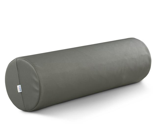 Pyöreä tyyny, Ø 15x50 cm, kova