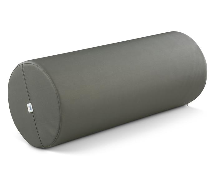 Pyöreä tyyny, Ø 20x50cm, kova