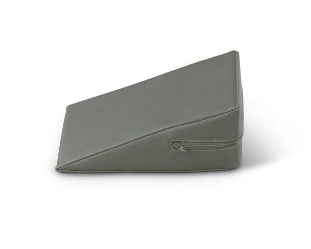 Kiilatyyny harmaa, 28x20x10cm