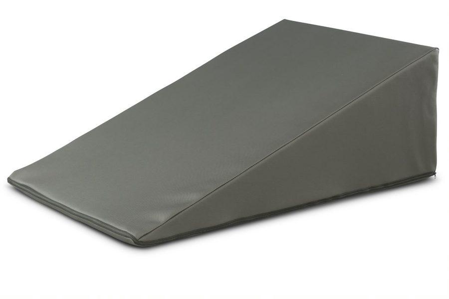 Kiilatyyny harmaa, 90x60x32cm