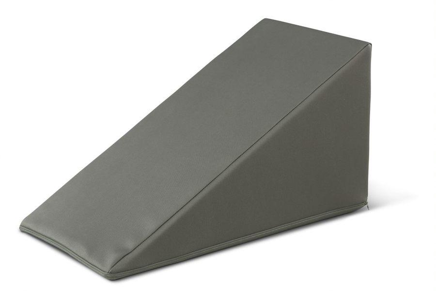 Kiilatyyny harmaa, 65x35x35cm