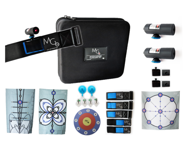 Motion Guidance Clinical kit