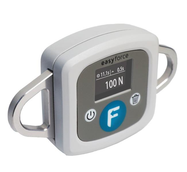 EasyForce, dynamometer, digital