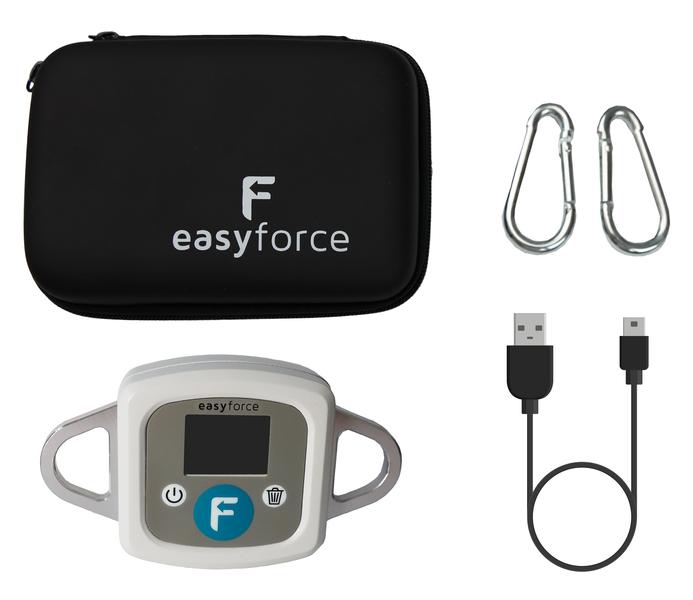 EasyForce, dynamometer