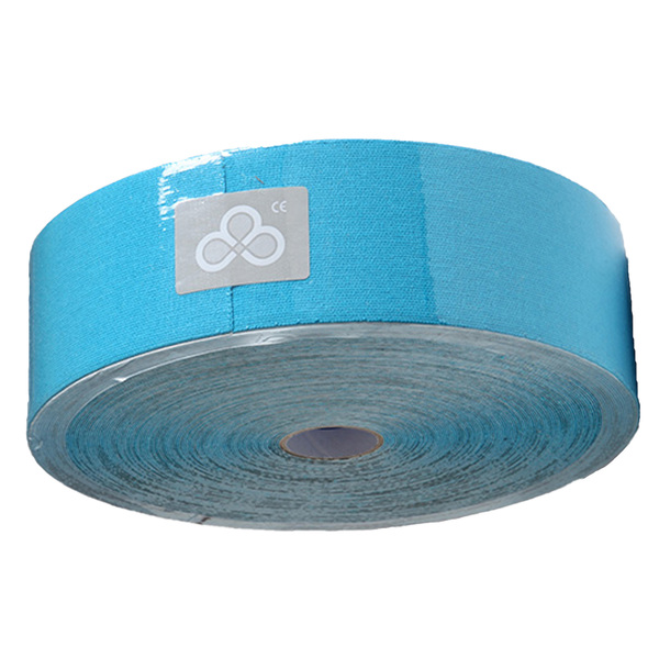 Kinesioteippi Balance Tape, X Strong 32m, turkoosi